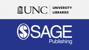 Update: Library agreement with SAGE Publishing opened access to research in 2020
