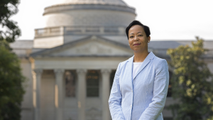 Update on Elsevier negotiations from University Librarian Elaine Westbrooks