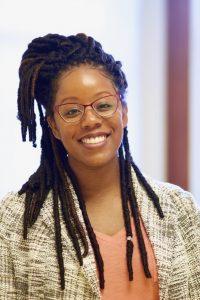 Amelia Gibson